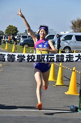 全国 高校 女子 駅伝