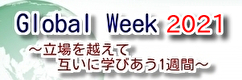 Global Week 2021